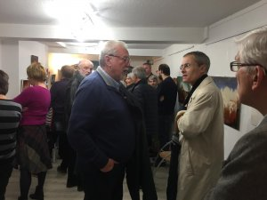 Vernissage SLOBO 2
