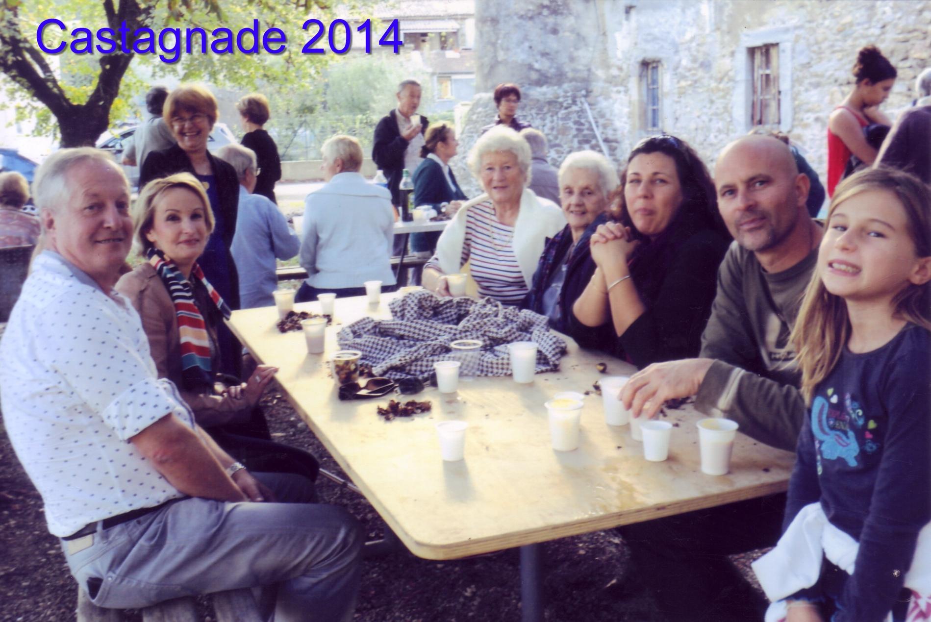 Castagnade 2014 bis