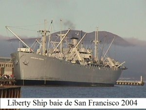 liberty ship bis