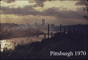 SMOKE_FROM_INDUSTRY Pittsburgh 1970