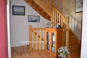 photo escalier sur mesure