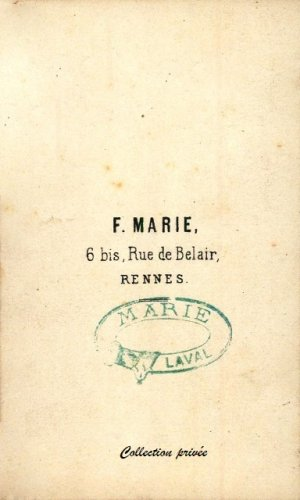 MARIE Rennes Laval