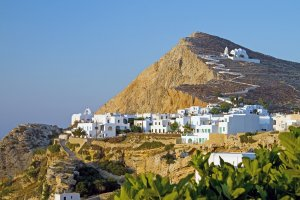 hora-of-folegandros-at-sunset-in-cyclades