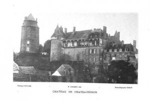 Chateaugiron