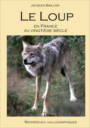 Site loup France