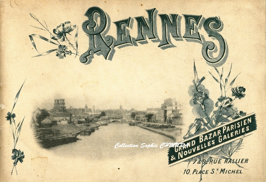 Rennes Collection SC