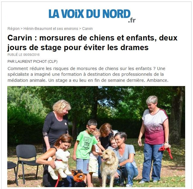 Photo  voix du nord